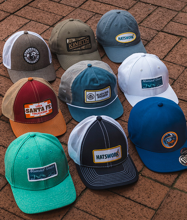 0d84959c Home Page - Promotional Products   Outdoor Cap Company
