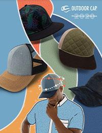 2020 Blank Stock Headwear