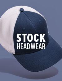 Browse Stock Headwear